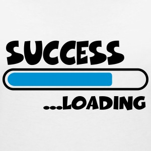 Success loading T-Shirts - Women's V-Neck T-Shirt