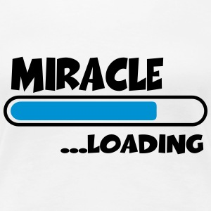 Miracle loading T-Shirts - Women's Premium T-Shirt