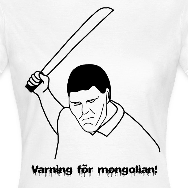 """Mongolian"""