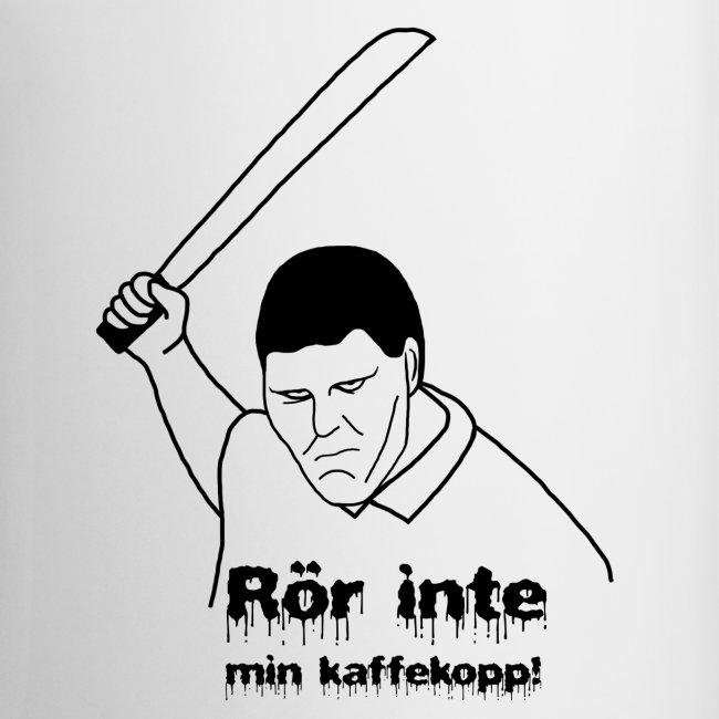 """Mongolian"" kopp"