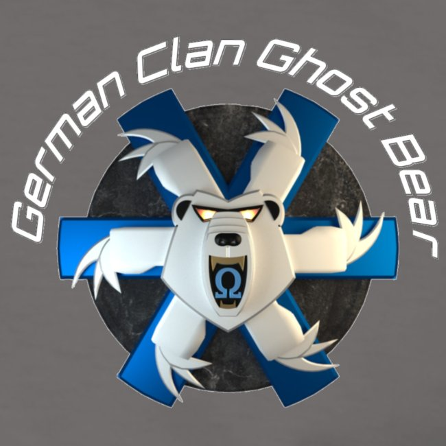 GCGB Beispiel Shirt 1 (Single-Logo)
