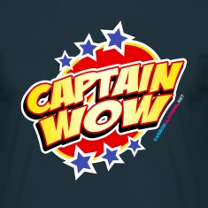Captain Wow