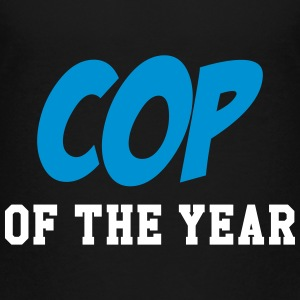 Cop of the Year ! Tee shirts - T-shirt Premium Ado