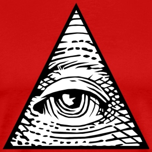 Eye of Providence T-Shirts - Men's Premium T-Shirt