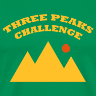 Design ~ Three Peaks Challenge