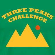 Design ~ Three Peaks Challenge