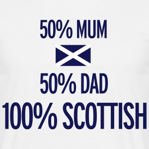 Scottish T-Shirts - Men's T-Shirt