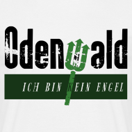 Motiv ~ Odenwald - kein Engel