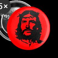Motiv ~ Che Jesus Buttons