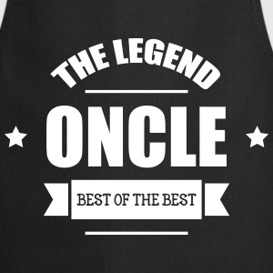 The Legend : Oncle Tabliers - Tablier de cuisine