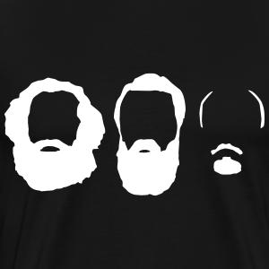 Marx Engels Lenin Frisuren