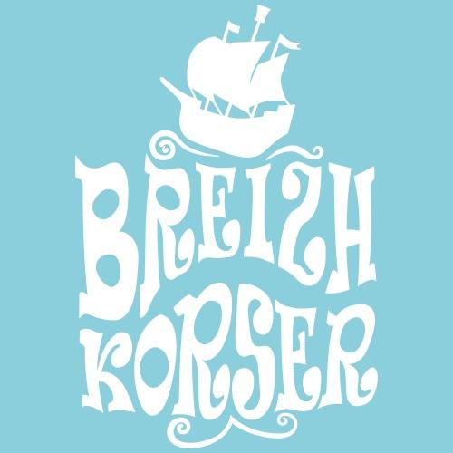 Breizh korser (breton corsair)
