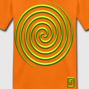 green_circle.png T-Shirts - Kinder Premium T-Shirt