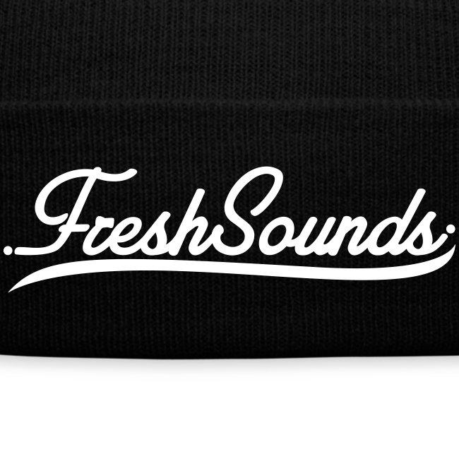 FreshSounds Old Mütze