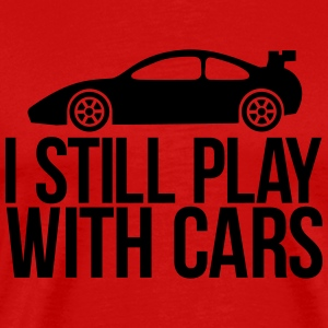 cars T-Shirts - Men's Premium T-Shirt