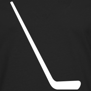 Ice hockey stick Long sleeve shirts - Men's Premium Longsleeve Shirt