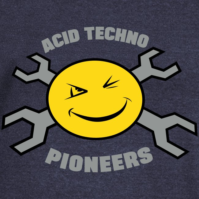 Acid Techno Pioneers