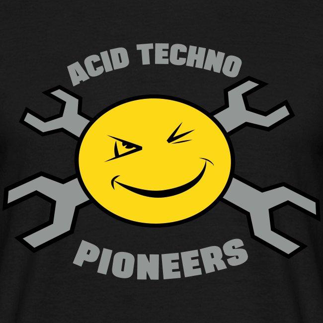 Acid Techno Pioneers