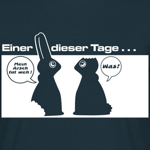 E.D.T. - Mein Arsch.