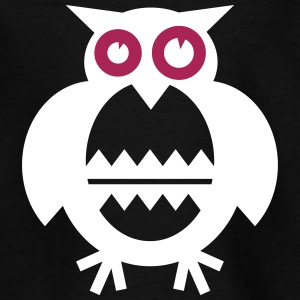 Owl Shirts - Teenage T-shirt