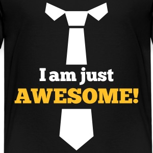 Awesome Tee shirts - T-shirt Premium Enfant