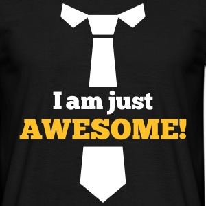Awesome Tee shirts - T-shirt Homme