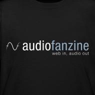 Motif ~ T-shirt Enfant AF logo noir