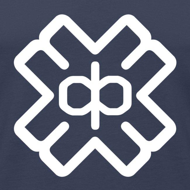 Blue D3EP Logo Vest