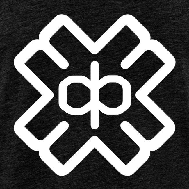 Red D3EP Logo Vest