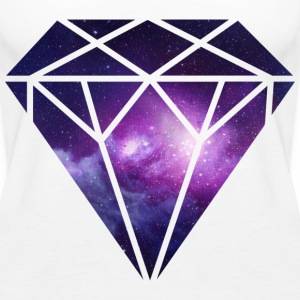 Diamant Diamond Tops - Women's Premium Tank Top