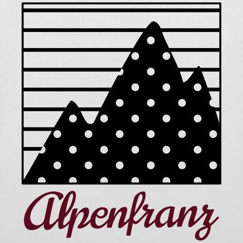 Alpenfranz Berge