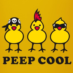 Peep Cool - Tazza monocolore