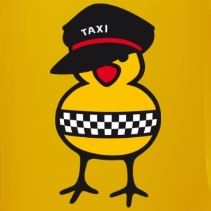 Taxi Chick - Tazza monocolore