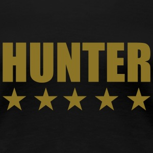 Hunter T-Shirts - Women's Premium T-Shirt