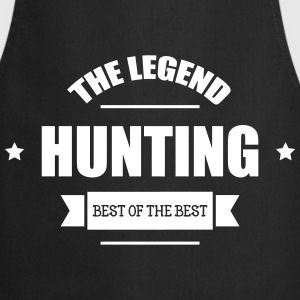 The Legend : Hunting  Aprons - Cooking Apron