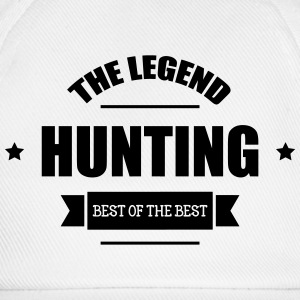 The Legend : Hunting Caps & Hats - Baseball Cap