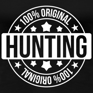 Hunting T-Shirts - Frauen Premium T-Shirt