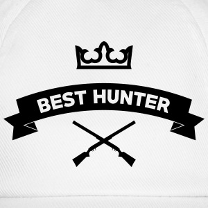 Best Hunter Caps & Mützen - Baseballkappe