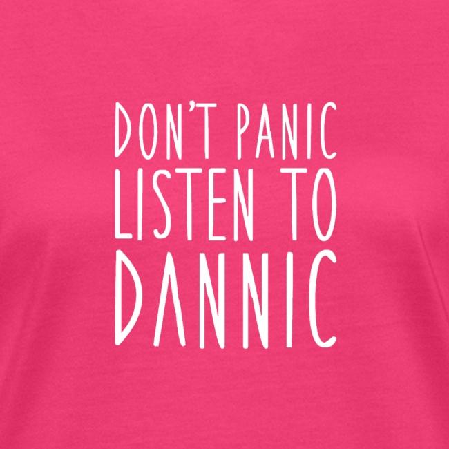 Dannic Shirt (Women)