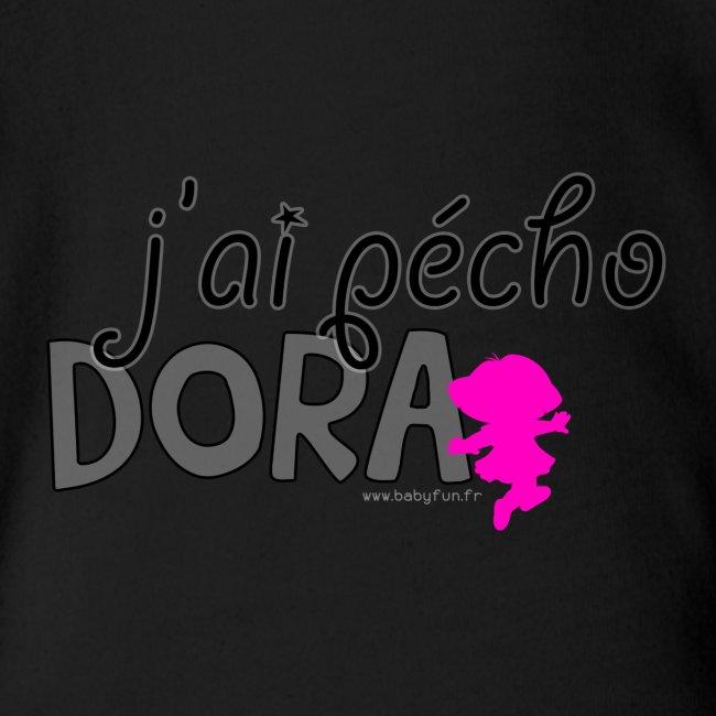 J'ai pécho Dora