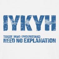 Design ~ Acronym Collection: IYKYH