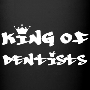 King of Dentists Mugs & Drinkware - Full Colour Mug