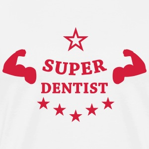 Super Dentist T-Shirts - Men's Premium T-Shirt