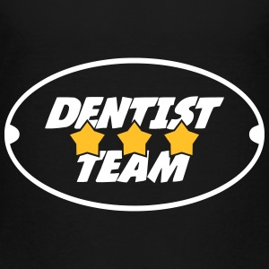 Dentist Team Skjorter - Premium T-skjorte for barn