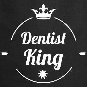 Dentist King Tabliers - Tablier de cuisine