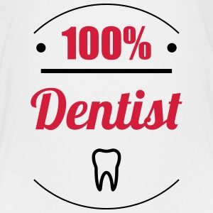 100% Dentist T-Shirts - Teenager Premium T-Shirt