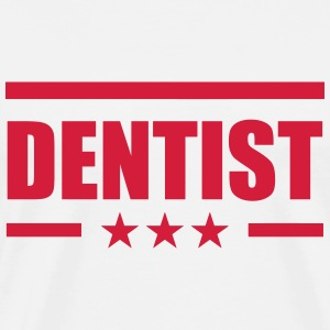 Dentist T-Shirts - Men's Premium T-Shirt