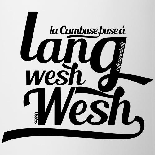 Langwesh wesh