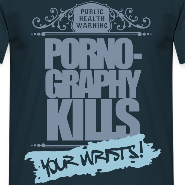 Public Health Warning (Premium T)