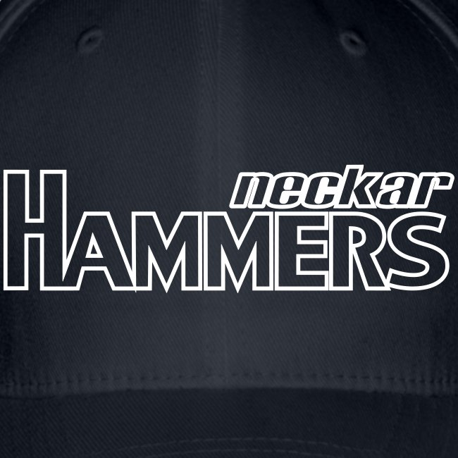 Hammers Cap (Outlined)